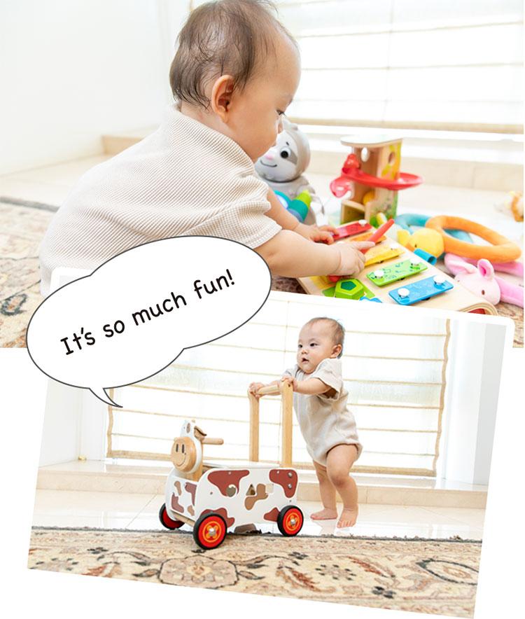 Step2 おもちゃで遊ぶ